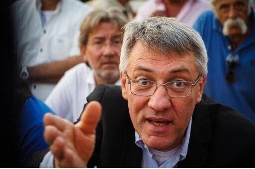 """Maurizio Landini avvisa il Governo: """"20 anni di politiche industriali assenti, serve un cambio di passo"""""""