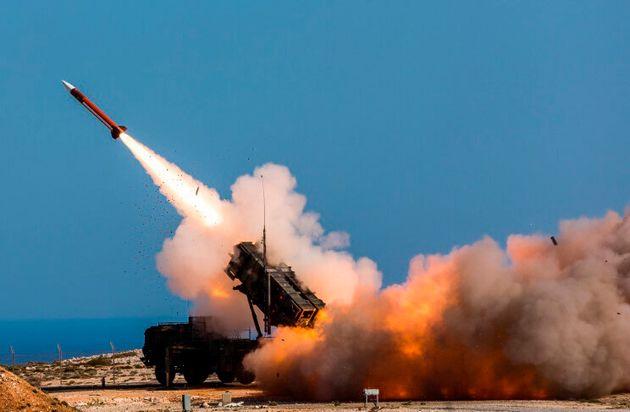 Ερντογάν: Θα συζητήσουμε κατ'ιδίαν με τον Τραμπ την αγορά αμερικανικών πυραύλων