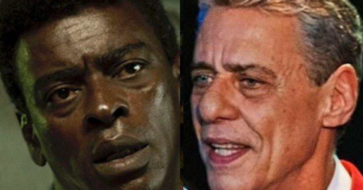 'Marighella' tem lançamento adiado e doc sobre Chico Buarque é proibido no Uruguai