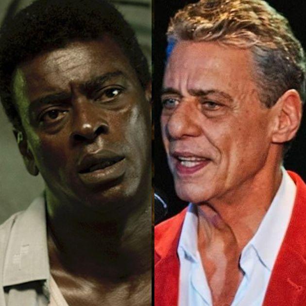 Calos Bolsonaro chegou a comemorar adiamento do lançamento de filme estrelado por Seu Jorge e...