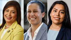 Inspiring Career Advice From Latina Trailblazers In