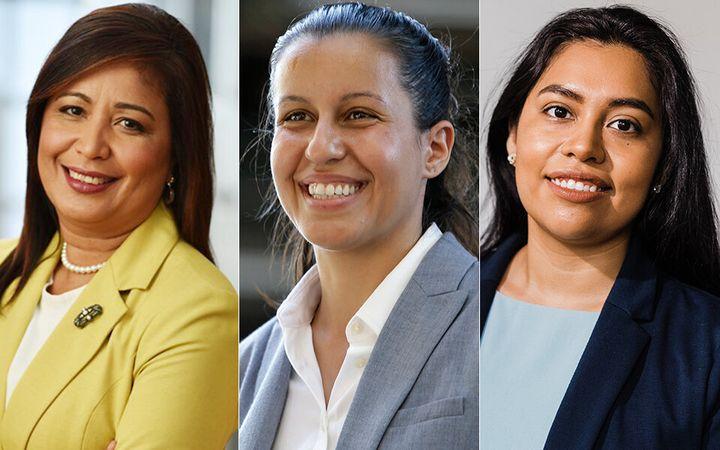 Orientación profesional de latinas en la política que necesitas saber ahora.