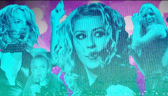 A todas as pop stars teens que já amei (e de quem senti raiva