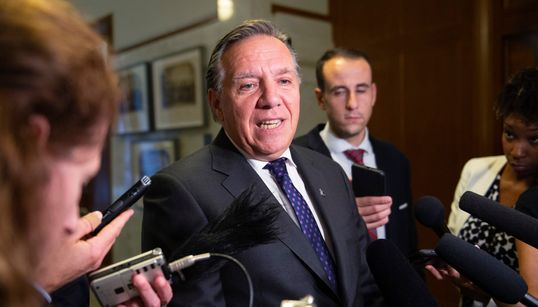 Legault refuse de se compromettre sur la réforme du mode de