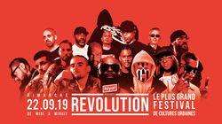 Le festival de hip-hop