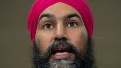 Singh Has Frank Message For Canada's Wealthy: It's Time To Pay