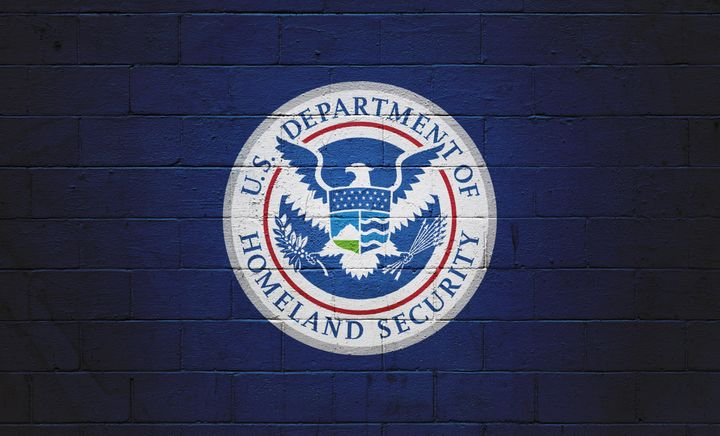 Homeland Security Launches Probe Into Hand-Drawn Swastika Found Inside Building