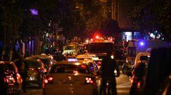 Επίθεση με μολότοφ στο αστυνομικό τμήμα