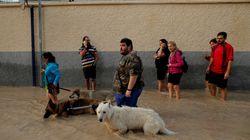 Ισπανία: Εξι νεκροί στις πλημμύρες που έπληξαν το νοτιοανατολικό τμήμα της