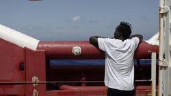 Finalmente Lampedusa. L'Italia assegna un porto a Ocean