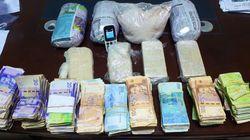 Tanger: Arrestation d'un individu pour possession et trafic