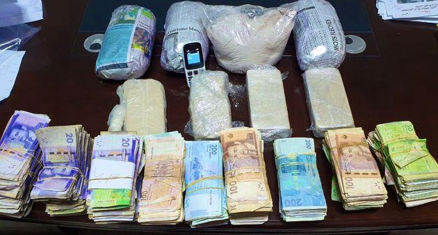 Tanger: Arrestation d'un individu pour possession et trafic d'héroïne