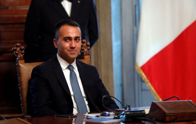 """Luigi Di Maio: Col Pd """"esperimento entusiasmante, ma alleanze non in agenda"""""""