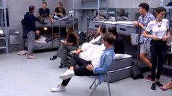 Censura en 'GH VIP 7': La brutal pelea entre Hugo Castejón y 'El