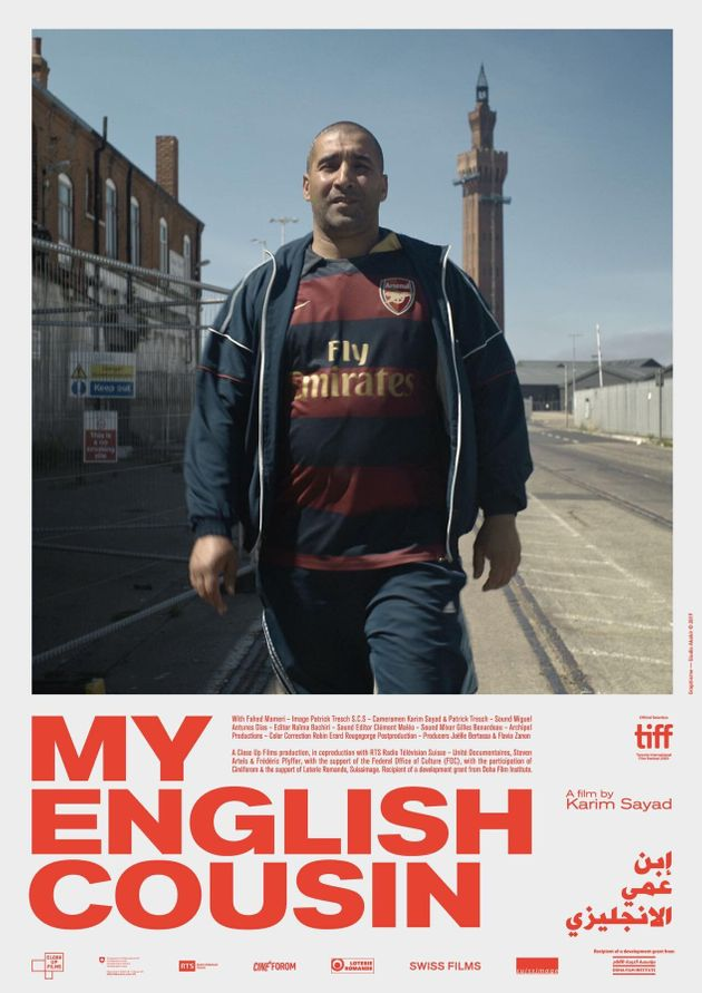 El Ghorba Ghaddara My English Cousin, réalisé par Karim