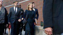 Ένοχη η Φελίσιτι Χόφμαν για το σκάνδαλο με τις μίζες στα αμερικανικά