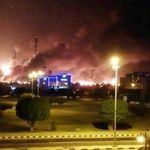 Attaque de drones des rebelles yéménites contre des sites pétroliers en