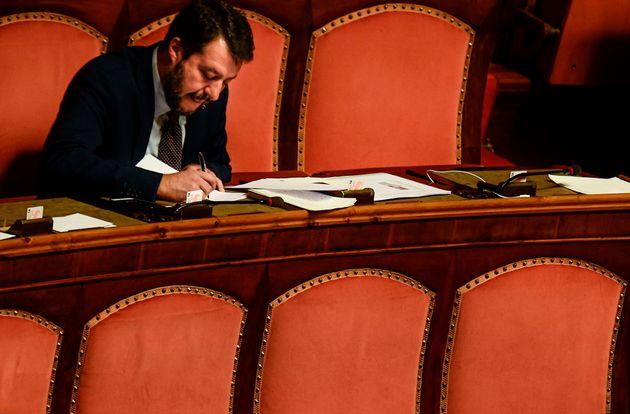 Un'altra verità si fa strada su Salvini e la crisi