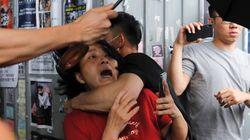 Χονγκ Κονγκ: Συγκρούσεις αντικαθεστωτικών διαδηλωτών με υποστηρικτές του