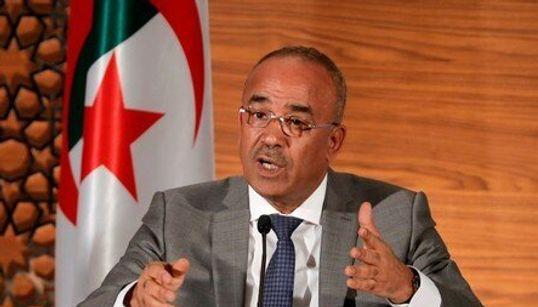 """Bedoui exprime sa """"gratitude"""" à l'ANP pour avoir préserver la stabilité de"""