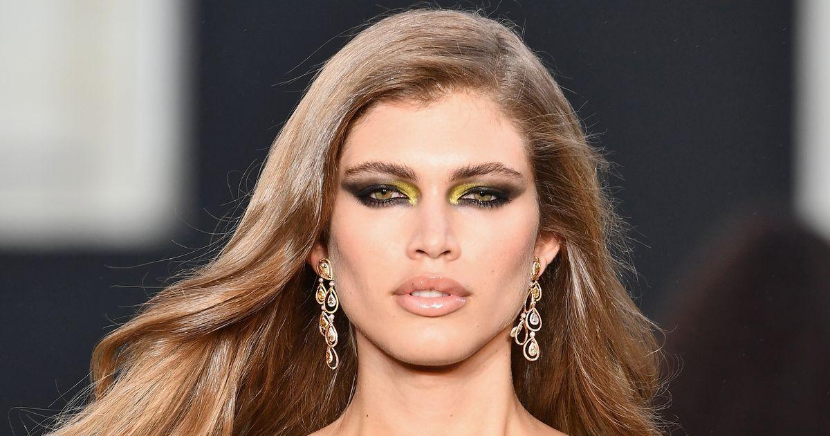 Valentina Sampaio, 1ª modelo trans da Victoria's Secret: 'Este é apenas o começo'