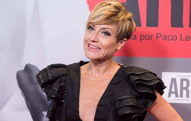 Sara Escudero, colaboradora de 'El