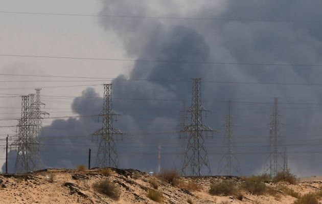 Σαουδική Αραβία: Επιθέσεις των Χούθι με drone σε δύο πετρελαϊκές