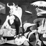 La web de la ONU dice que Picasso pintó el Guernica