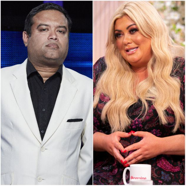 Gemma Collins Labelled 'One Of The Most Horrible People On The Planet' By The Chase Star Paul Sinha