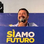 Salvini chiede rinforzi (da Pontida, G.A.