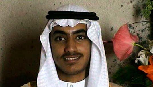 La mort du fils préféré d'Oussama Ben Laden, confirmée par