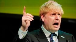 Boris Johnson Mocked For Channeling The Hulk In Brexit