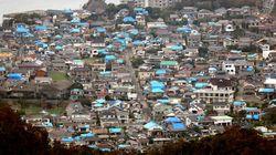 千葉、台風15号の家屋被害は少なくとも1千戸超 ボランティアも始動