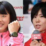 【東京オリンピック】前田穂南、鈴木亜由子が女子マラソン代表に内定。MGCで1位と2位に