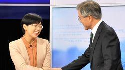김진태 의원이 갑자기 이 사진을 올린