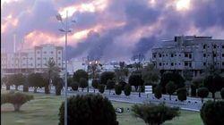 サウジアラビアの石油施設をドローンが攻撃。イエメンの反政府武装組織フーシが犯行声明