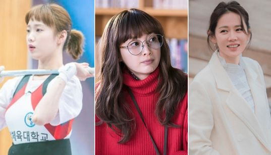 Want To Watch Korean Dramas But Don't Know Where To Begin? Here's A List For