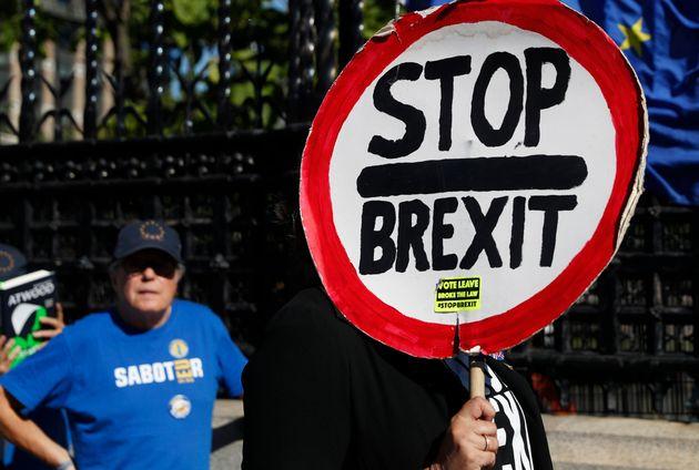 Βρετανία: Ο Μπόρις Τζόνσον παρομοιάζει τον εαυτό του με τον Απίθανο