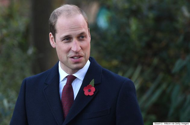 Prince William Supports Prince Harry's Statement About Meghan