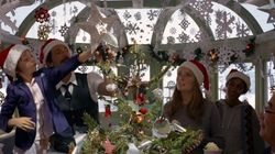 Wes Anderson Directed H&M's Holiday Ad. And It's So Wes