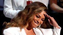 Beyoncé奪われ:'帰'失エミーをCarpoolカラオケ