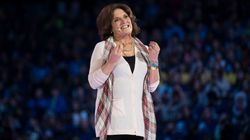 Margaret Trudeau Calls Indigenous Mental Health Crisis 'Our Shame