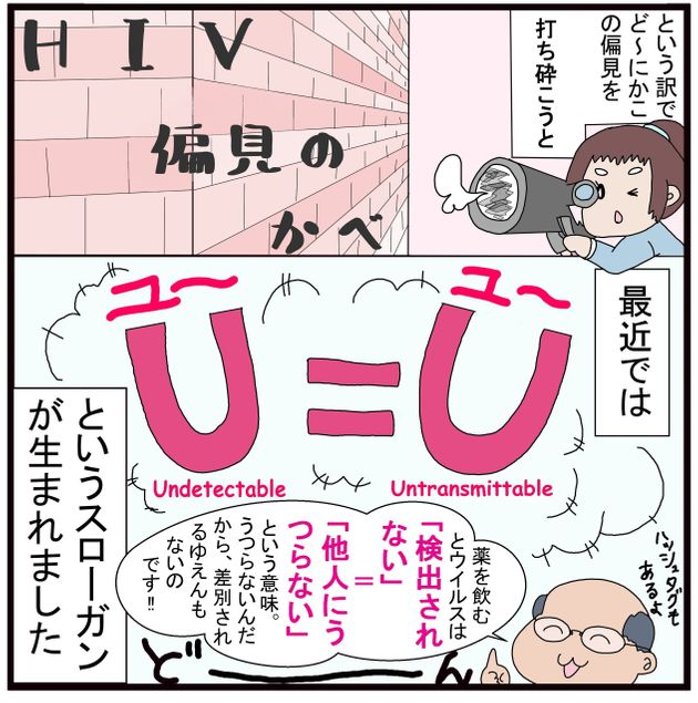 HIV内定取り消し訴訟