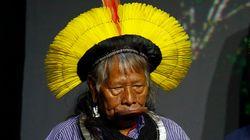 Βραζιλία: Υποψήφιος για το Νόμπελ Ειρήνης ο εμβληματικός ιθαγενής αρχηγός