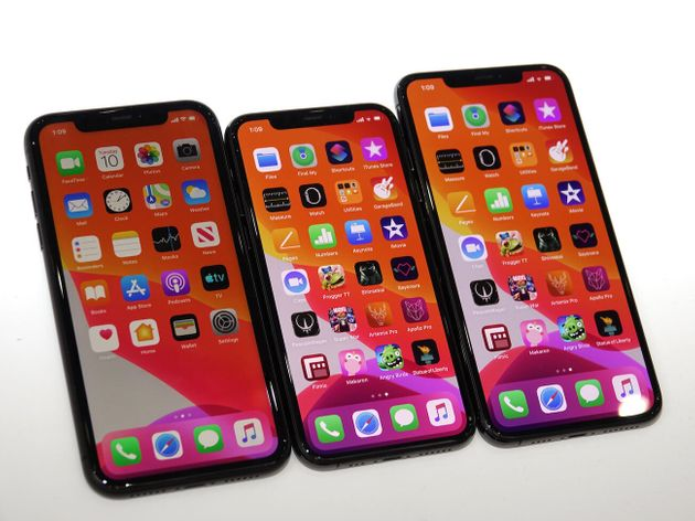 iPhone 11 / Pro / Pro Maxの気になるお値段…3キャリア&Apple Storeで比較。一番安いのは?