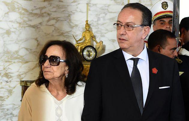 Décès de Chadlia Caid Essebsi, veuve de Béji Caid
