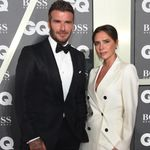 Victoria Beckham Feared She'd Have 'Nothing To Say' To David During Recent Romantic