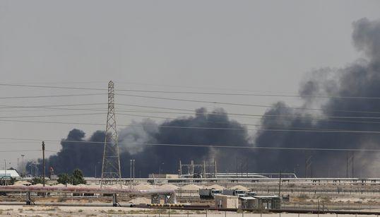 Πυρά ΗΠΑ κατά Ιράν για την επίθεση στις πετρελαϊκές εγκαταστάσεις της Σαουδικής