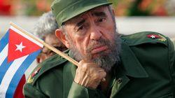 Fidel Castro Dead At
