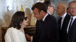La veuve du président tunisien est morte le jour de la présidentielle qui nommera son